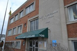 East Cleveland City Hall