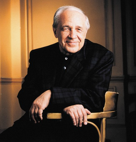 PIERRE BOULEZ, SEE CLEVELAND INSTITUTE OF MUSIC ENTRY