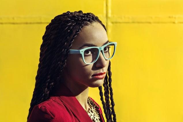 Jazz Singer and Bassist Esperanza Spalding Talks About a Few