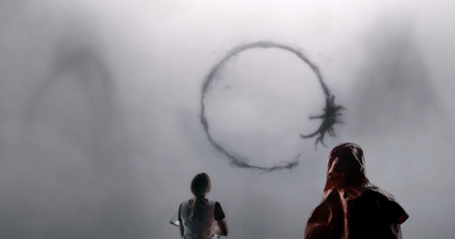 Image result for arrival film
