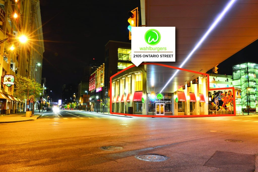 this year, Wahlburgers announced that it would be opening at least one ...