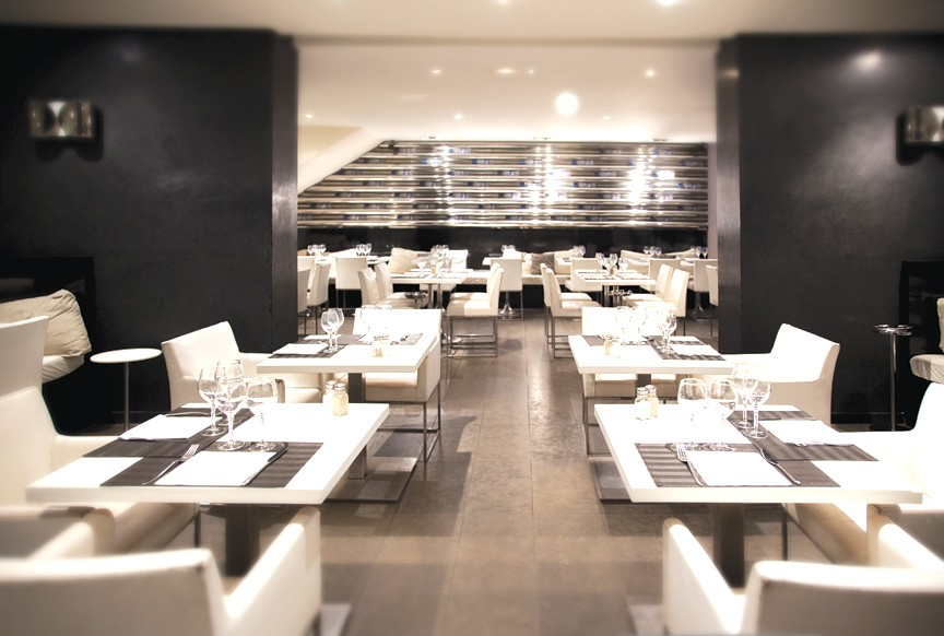 How no showing your dinner reservation has a ripple effect