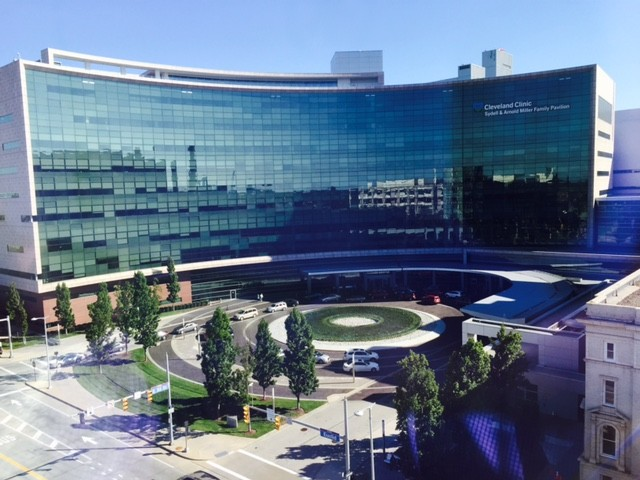 Cleveland Clinic S Building Address