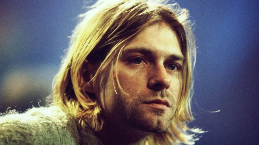 3ed5efa0c Kurt Cobain Would Have Turned 52 Today; Here's Nirvana Performing in ...