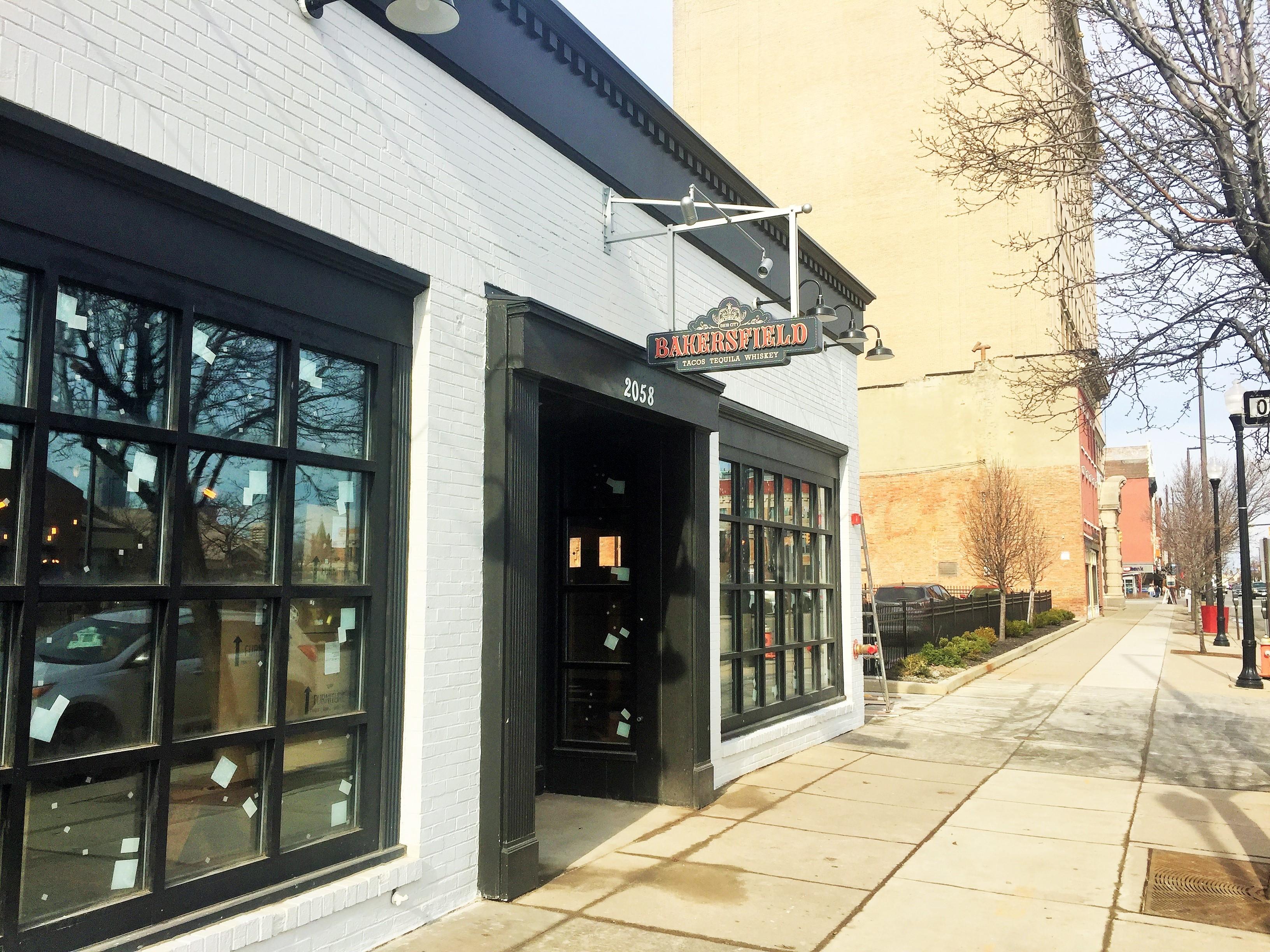 Bakersfield Restaurant Ohio City