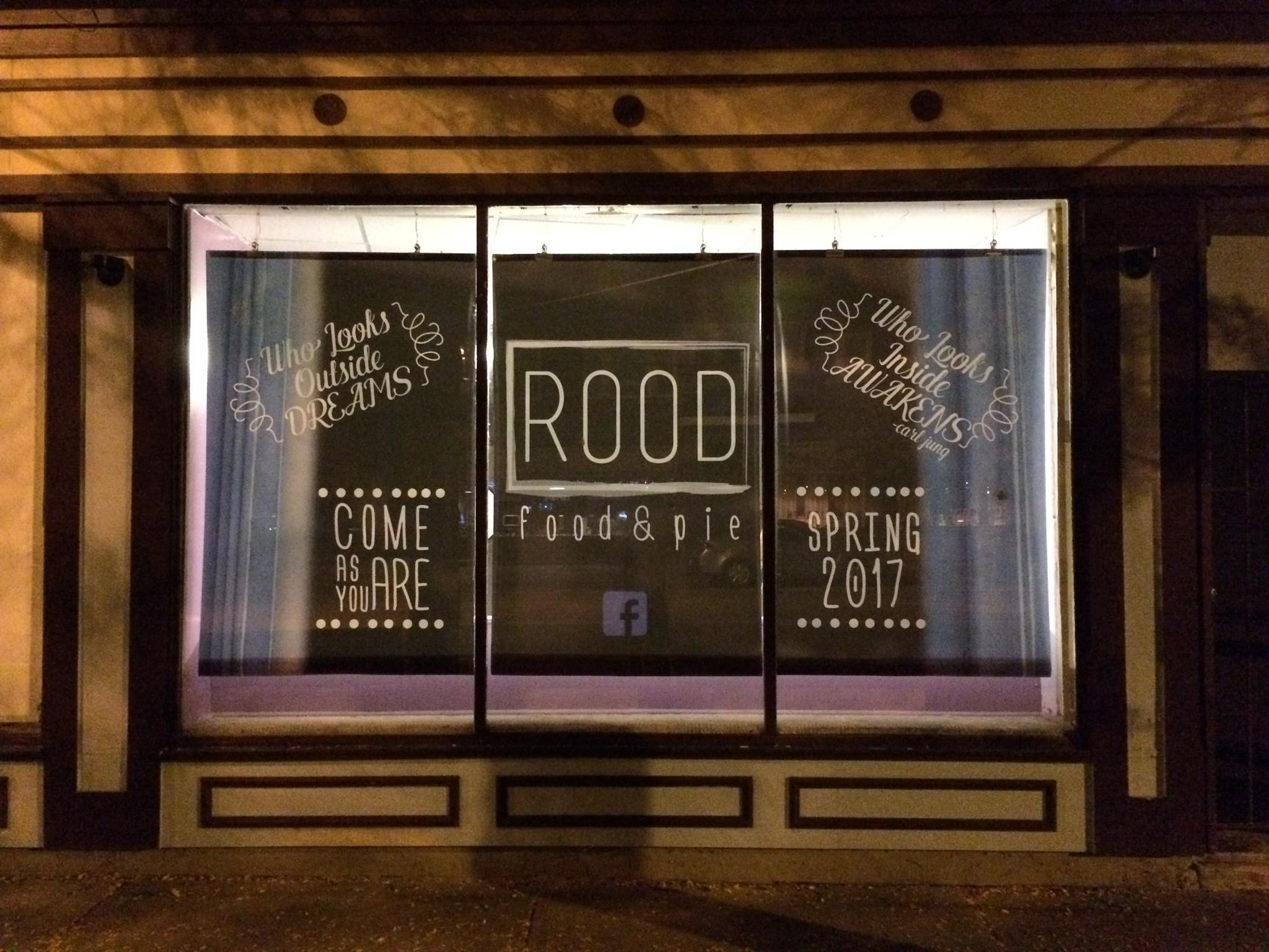 Rood Food And Pie Now Open In Lakewood Scene And Heard Scenes