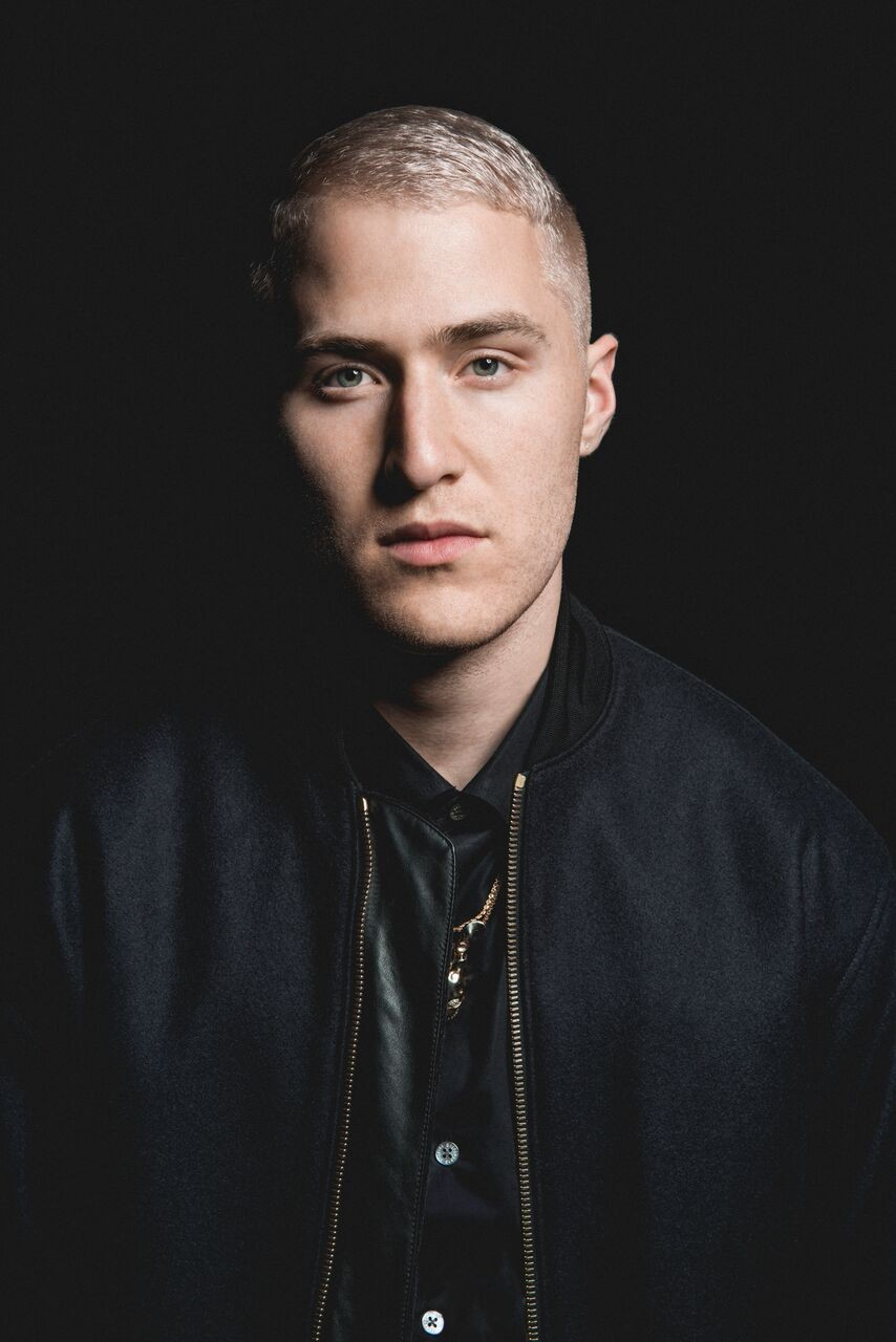 Outlaw Country Inspired the Latest Offering From Singer-Songwriter Mike Posner | Scene and Heard ...