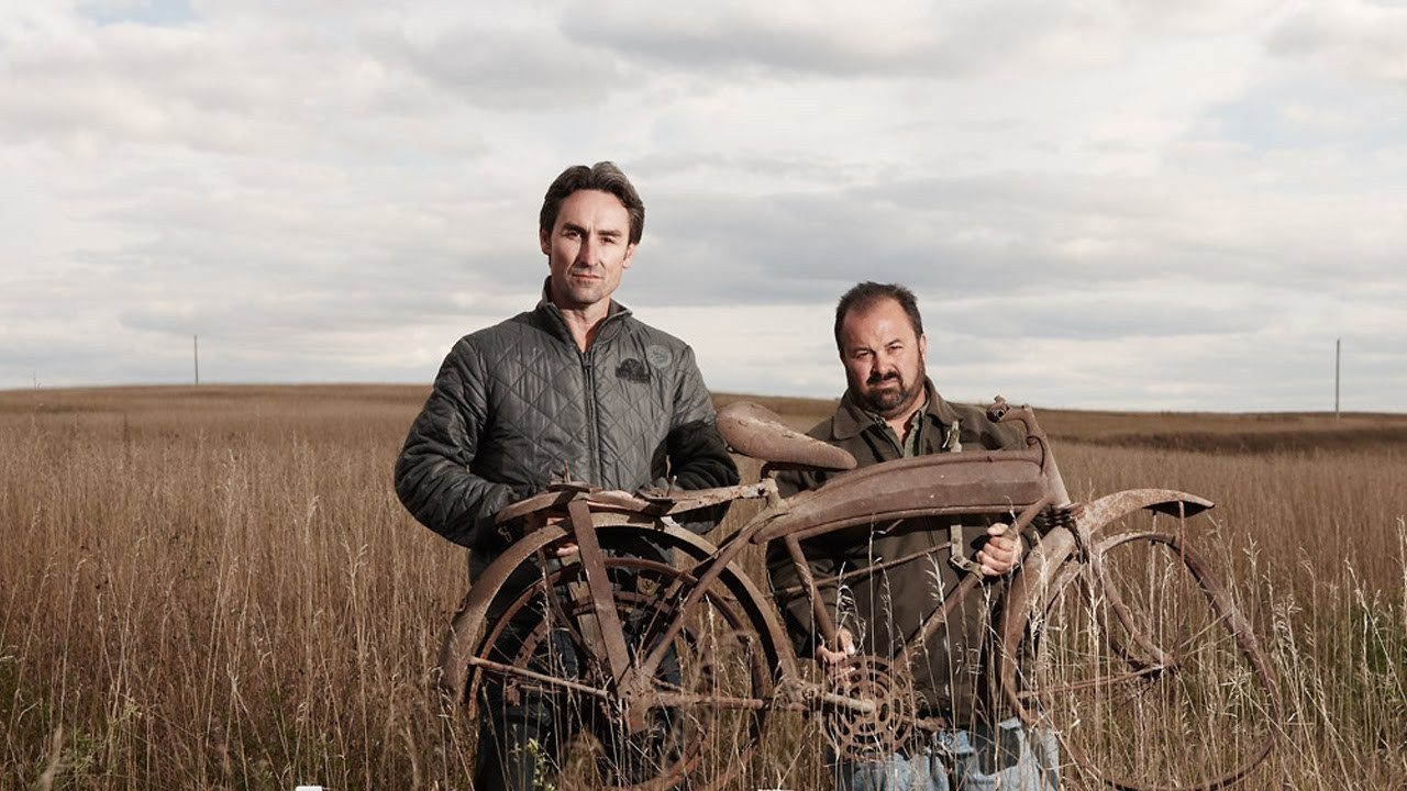 american pickers heads back to ohio this summer in search of more