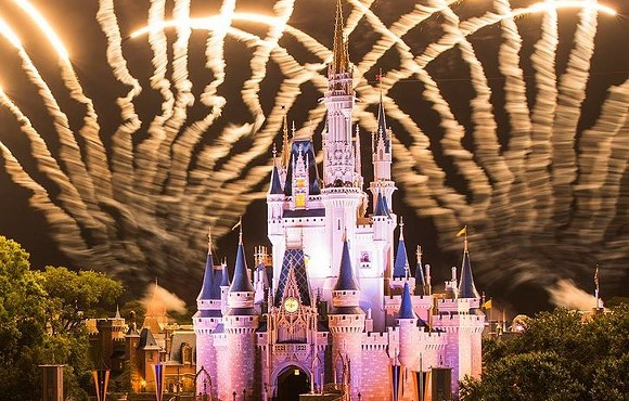 Orlando is one of the most popular vacation destinations for Clevelanders this summer, especially Walt Disney World. - PHOTO VIA WALT DISNEY WORLD/FACEBOOK