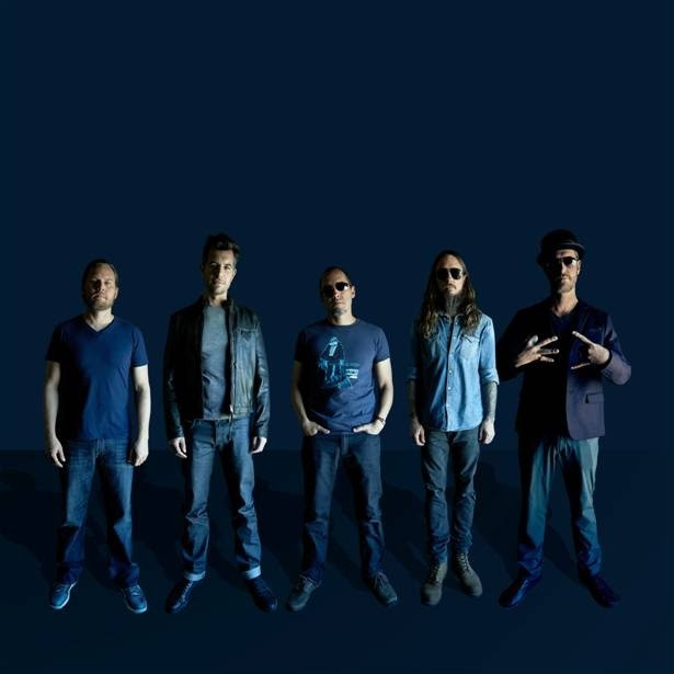 In Advance of Hard Rock Live Concert, 311 Drummer Chad