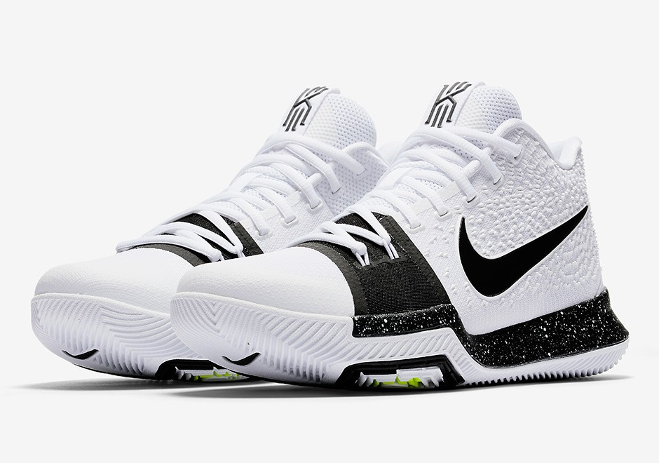 5cbfab8327b So Many Fresh Kyrie 3 Colorways to Choose From This Summer