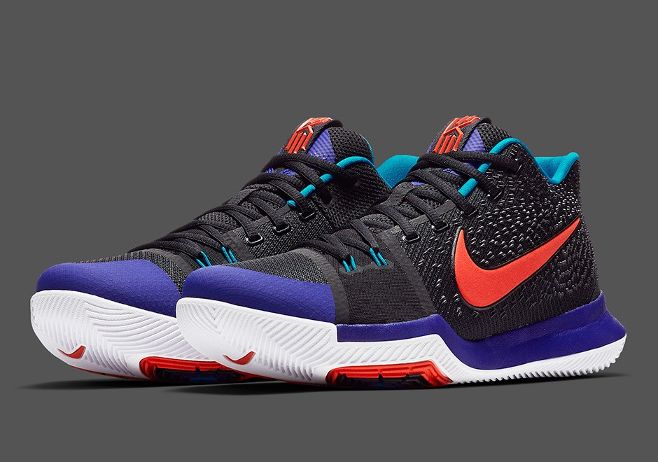 brand new 2e6ce 0bf82 So Many Fresh Kyrie 3 Colorways to Choose From This Summer   Scene ...
