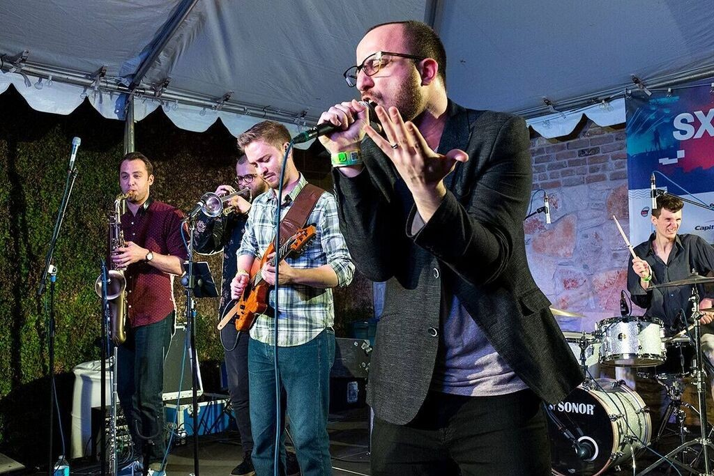 Chicago Based Funksoul Band Bassel And The Supernaturals To