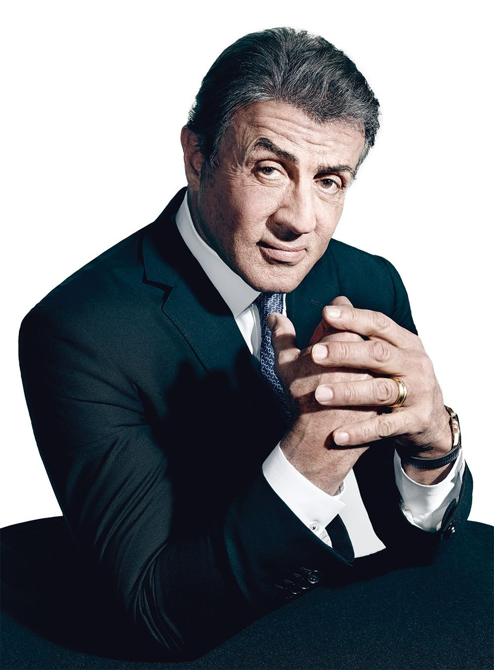Sylvester Stallone to Film New Action Movie at Ohio State ...