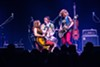 The Accidentals' Nascent Success Points to Great Things on the Road and in the Studio