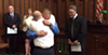 VIDEO: The First Same-Sex Couple Is Married in Cuyahoga County