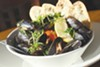 Prince Edward Island Mussels from Deagan's Kitchen