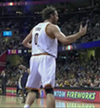 Facing Injured Grizzlies, Cavs Lead With Their Jugular (2)