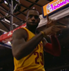 Cavs Sit LeBron, Roofie D as Pacers Have Their Way