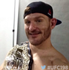 UFC Heavyweight Champ Stipe Miocic Is Back Working His Part-Time Firefighter Shift Today (2)