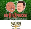 The Olympics and the Hall of Fame Non-Game - The A to Z Podcast with Andre Knott and Zac Jackson