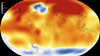 2015 – Warmest Global Year on Record (since 1880) – Colors indicate temperature anomalies (NASA/NOAA; 20 January 2016).