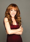 Comedian Kathy Griffin comes to Cleveland March 25.