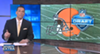 Watch One Cleveland Sportscaster Mock the NFL Draft Process, Especially the Browns