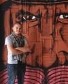 Owner Juan Vergara