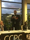 Bill Patmon; Mayoral Candidates' Forum 7/24/17