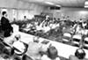 Meeting of the Lee-Harvard Community Association, 1979