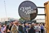 The Van Aken Beer Garden returns to Shaker Plaza. See: Friday.