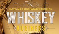 Whiskey Business (November 10) - Red Space