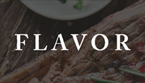 Flavor (December 14) -  Crawford Auto-Aviation Museum