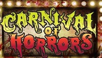 House of Blues Announces Details for Annual Carnival of Horrors