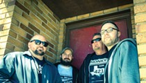 Band of the Week: Signal 30