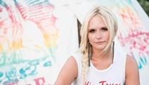 Miranda Lambert to Play the Wolstein Center in March