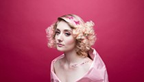 A Broken Marriage Inspired the Songs on Jessica Lea Mayfield's New Album