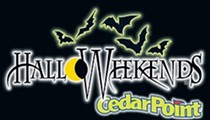 Win A Pair Of Tickets To Cedar Point Halloweekends