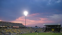 Columbus Crew Owner Threatens Move to Austin Unless He Gets State-of-the-Art Stadium