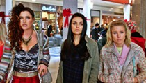 'A Bad Moms Christmas' is Anything But Cheerful and Bright