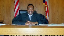 Frank Jackson Personally Hired Former Judge Who Was Convicted of Beating His Wife