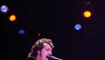 Update: Local Rocker Michael Stanley Postpones Upcoming Hard Rock Live Shows