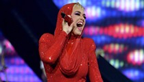 Katy Perry Concert at the Q Caters to the Singer's Young Fanbase