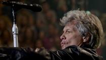Bon Jovi Leads List of Rock Hall Inductees for 2018