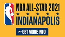 "NBA Awards 2021 All-Star Game to ... Indianapolis, Local Officials ""Hopeful"" for Future"