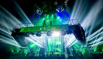 Trans-Siberian Orchestra Ups the Ante for the Tour That's Coming to the Q