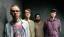 Cleveland Indie Rockers Cloud Nothings Just Experienced One of Their Biggest Years, But They Don't Feel Any Different