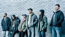 Band of the Week: Tropidelic