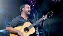 Dave Matthews Band to Perform at Blossom This Summer